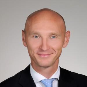 Patrik Kvikant, Odgers Berndtson