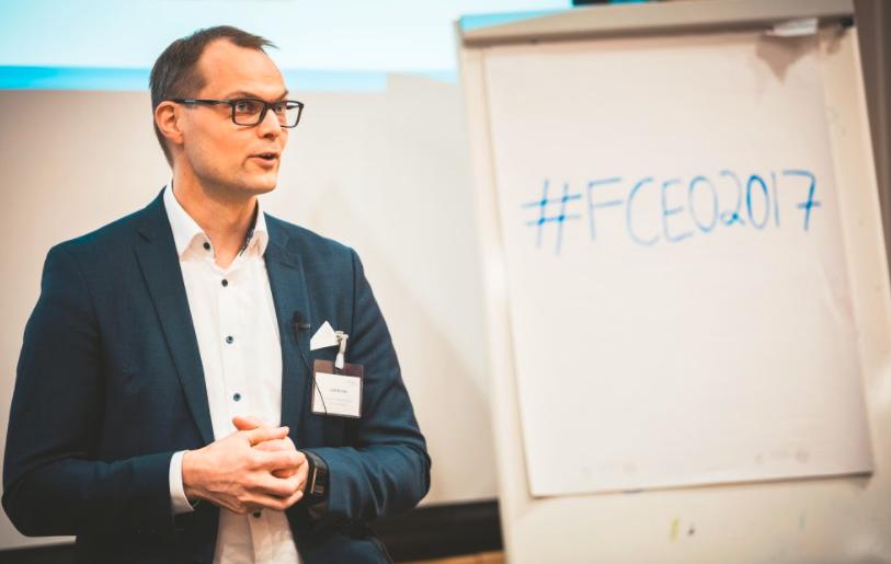 FutureCEO2017 Jussi Karjula