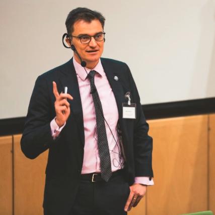 Marko Parkkinen, Ratkaisutoimisto Seedi