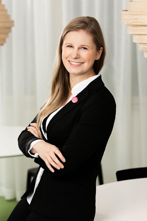 Janina Rautio Ratkaisutoimisto Seedi