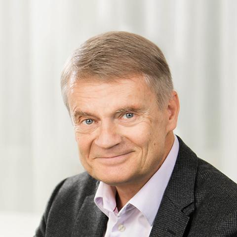 Juhani Strömberg Ratkaisutoimisto Seedi