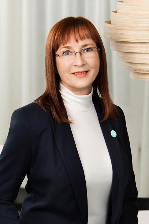 Sari Mäki Ratkaisutoimisto Seedi